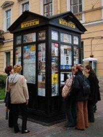 venäläinen kulttuuri Imatra